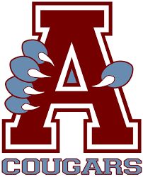Armstrong High Cougar logo.png
