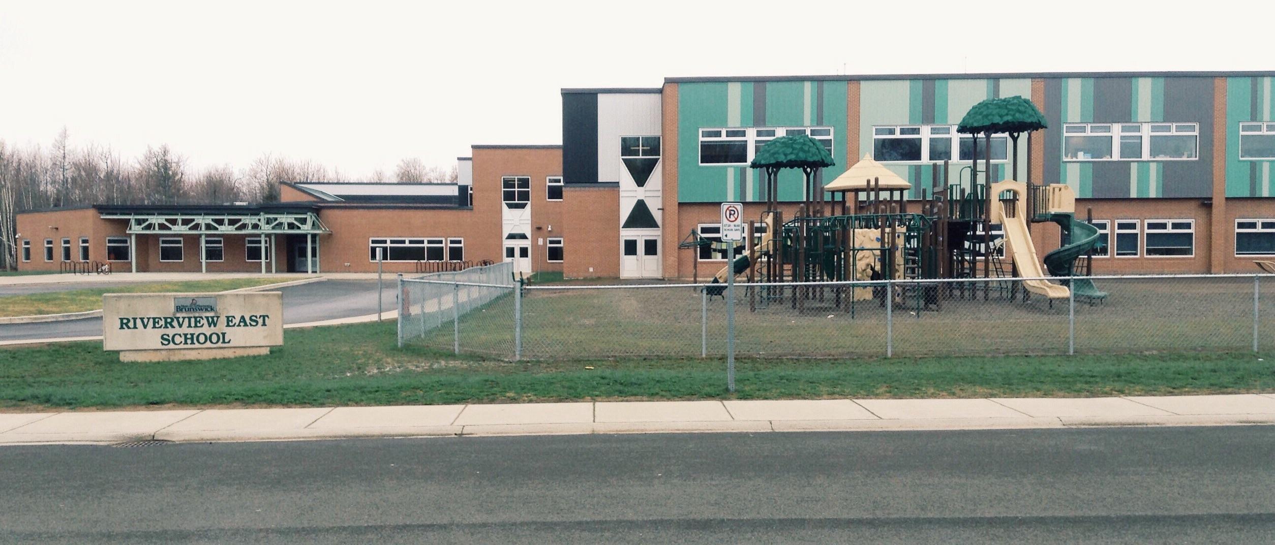 Anglophone East School District | Riverview East School