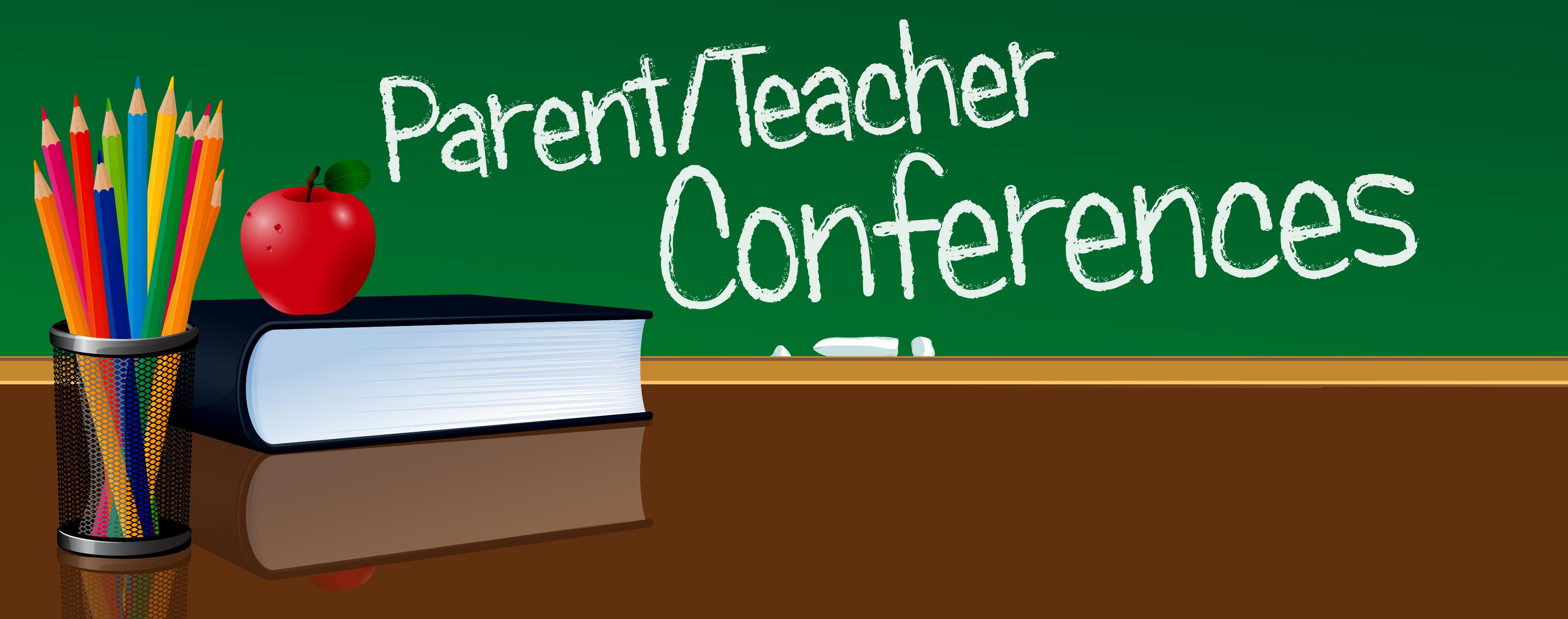 Image result for parent teacher conferences