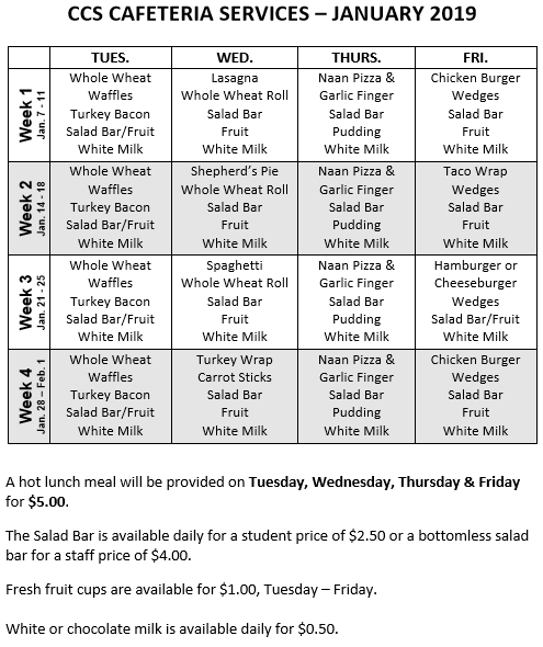 January's Cafeteria Menu.PNG