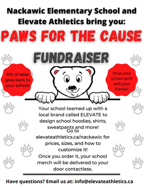 Paws for Cause school clothing.JPG