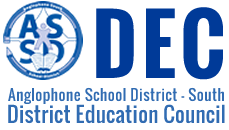 ASD-S District Education Council