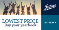 Order your 2019 Yearbook here!  Save $10 until September 30!